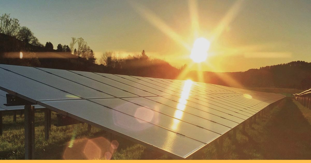 What Is Solar Energy and How Do Solar Panels Work?