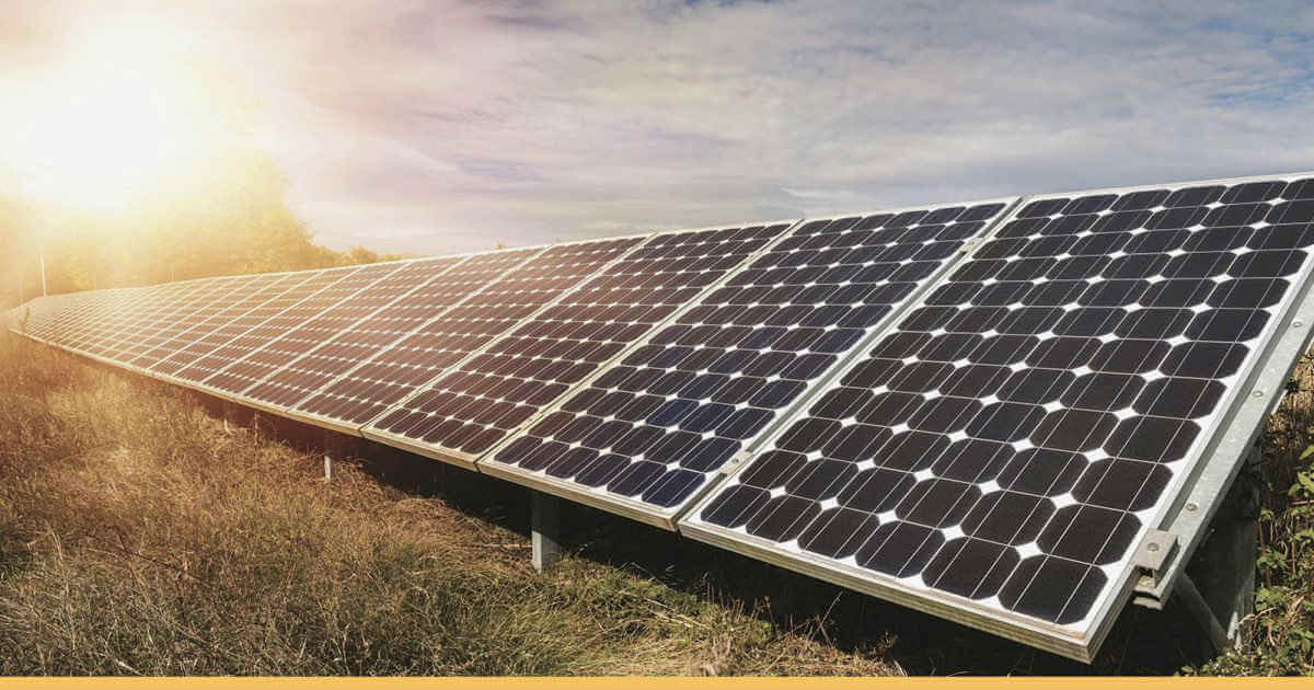 3 Types Of Solar Photovoltaic (PV) Systems
