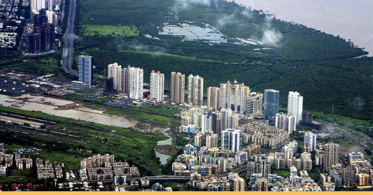 Solar Power: The Future of Housing Societies in Navi Mumbai