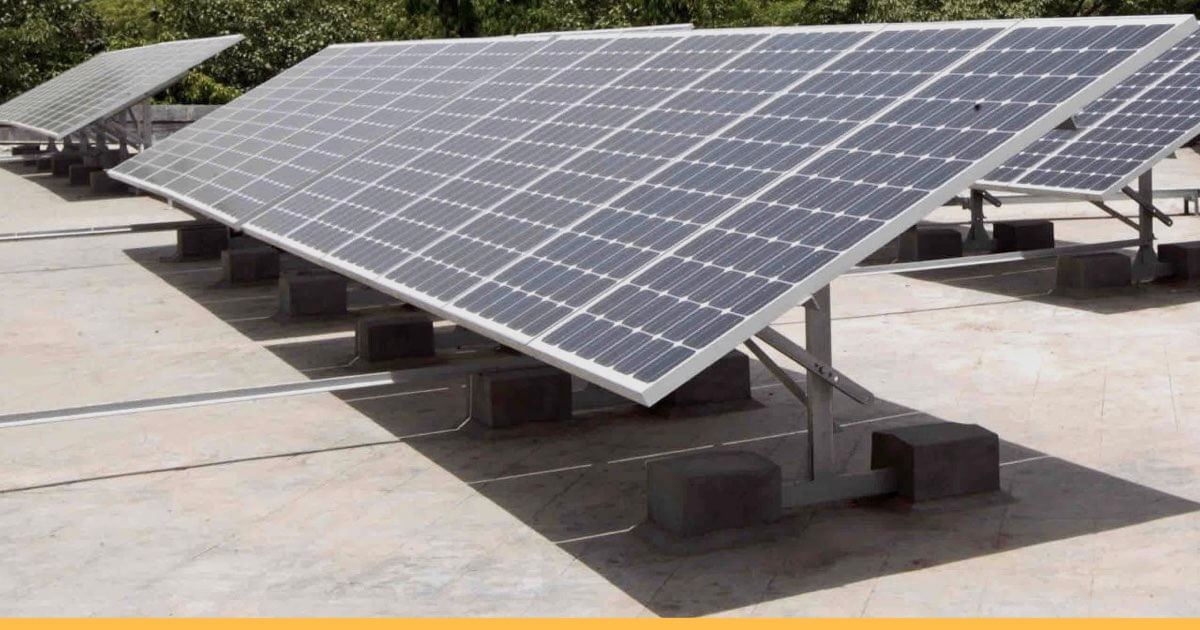 Housing Society in Mumbai Taps Solar Power to Save 70% of Its Electricity Bill