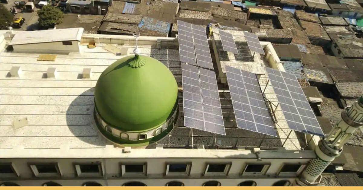 Noorani Masjid